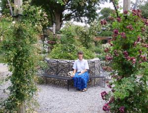 Garden Contemplations