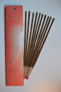 Hi quality incense for the connoisseur!